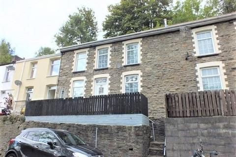2 bedroom terraced house for sale - Commercial Road, Llanhilleth, Abertillery, NP13 2HT