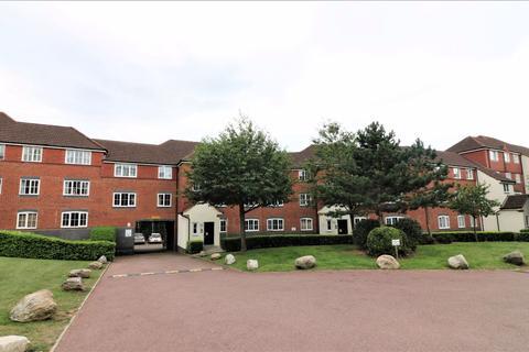 1 bedroom flat to rent - Node Way Gardens, Welwyn