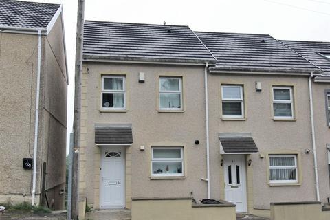 3 bedroom end of terrace house for sale - Trewyddfa Road, Plasmarl, Swansea
