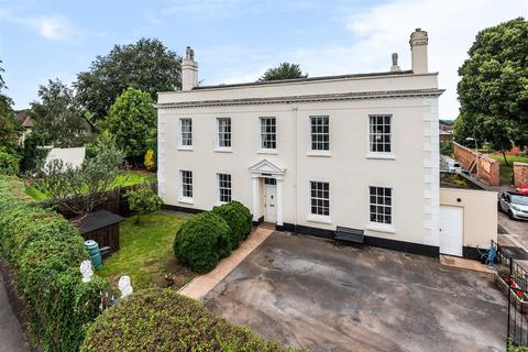 5 bedroom semi-detached house for sale - Rectory Drive, Alphington,