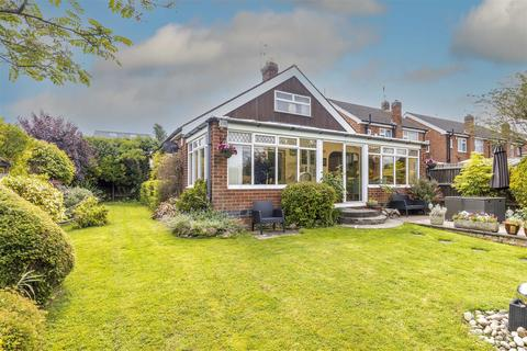 3 bedroom detached bungalow for sale - Hylion Road, Leicester
