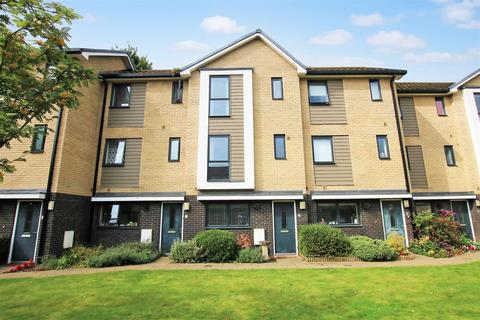 4 bedroom townhouse for sale - Pendleton Gate, Norwich