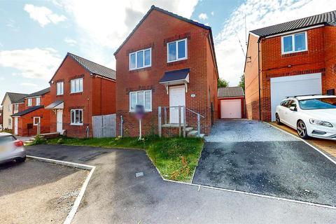4 bedroom detached house for sale - Felixstowe Road, Sunderland