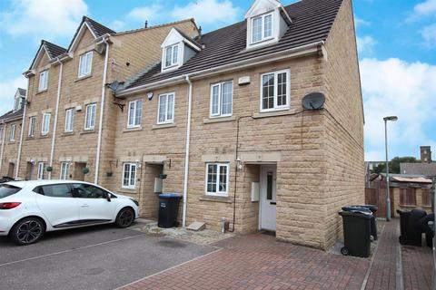 3 bedroom townhouse for sale - Loxley Close, Eccleshill