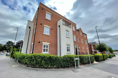 2 bedroom flat for sale - 22 Gwendolyn Drive, Coventry