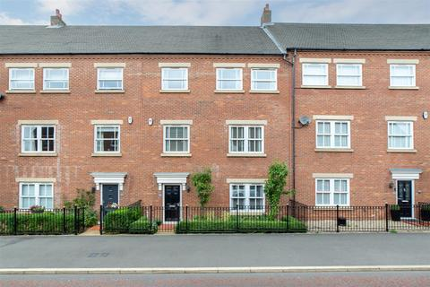 6 bedroom townhouse for sale - Featherstone Grove, Great Park, Newcastle Upon Tyne