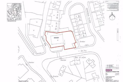 Land for sale - Clavering Road, Swalwell, Tyne And Wear, NE16