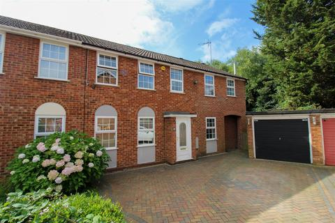 5 bedroom semi-detached house for sale - Palmer Square, Great Billing, Northampton