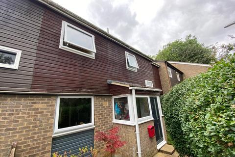 4 bedroom terraced house for sale - Nicholls Court, Thorplands, Northampton, NN3
