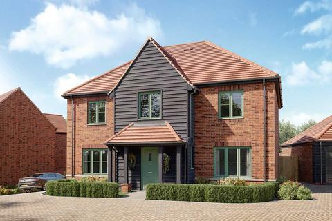 5 bedroom detached house for sale - Plot 34, The Abbey at Hounsome Fields, Winchester Road, Basingstoke, Hampshire RG23