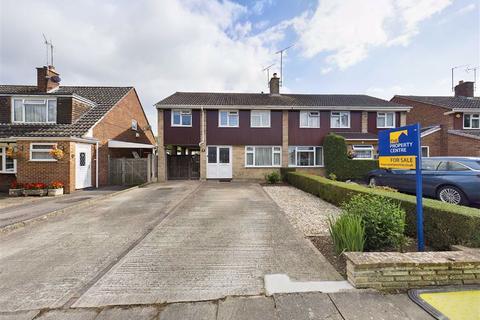 4 bedroom semi-detached house for sale - Nettleton Road, Cheltenham, Gloucestershire