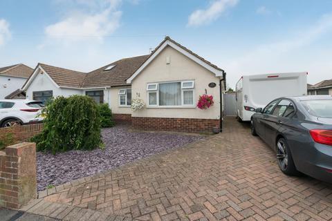 3 bedroom semi-detached bungalow for sale - Violet Avenue, Ramsgate
