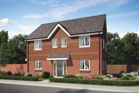 4 bedroom detached house for sale - Plot 21, The Bowyer at Woodcroft Park, Oak Road, Billingshurst RH14