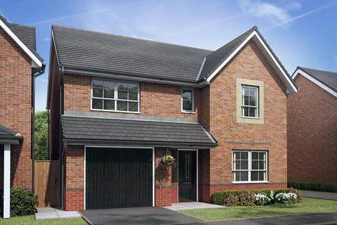 4 bedroom detached house for sale - Plot 286, Hemsworth at Woodland Heath, Salhouse Road, Rackheath, NORWICH NR13