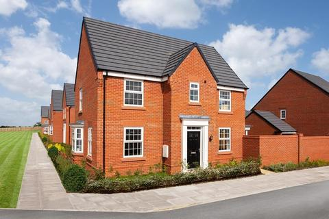 4 bedroom detached house for sale - Plot 171, Hollinwood at Kingfisher Meadow, Holt Road, Horsford, NORWICH NR10