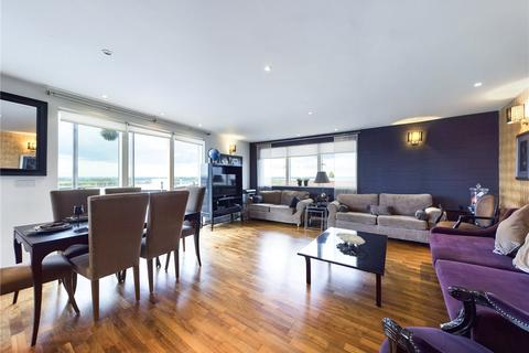 3 bedroom penthouse for sale - The Heart, Walton-on-Thames, Surrey, KT12
