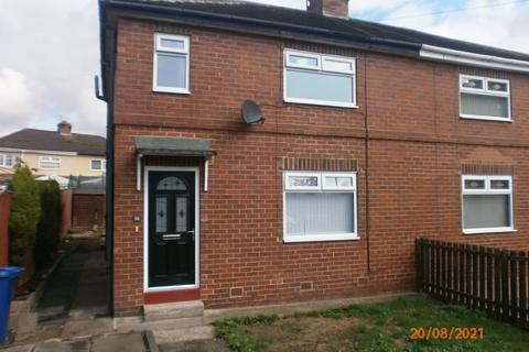 2 bedroom semi-detached house to rent - Hexham Road, Throckley, Newcastle upon Tyne