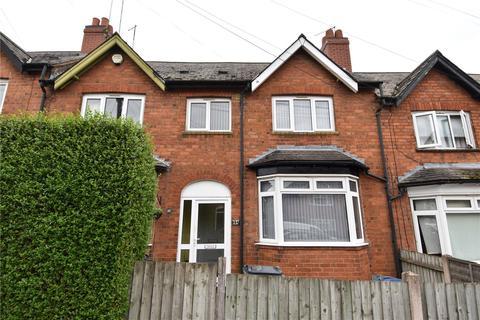 3 bedroom terraced house to rent - Kings Road, Kings Heath, Birmingham, B14