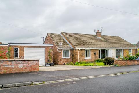 3 bedroom semi-detached bungalow for sale - Brighton Avenue, Morley, Leeds