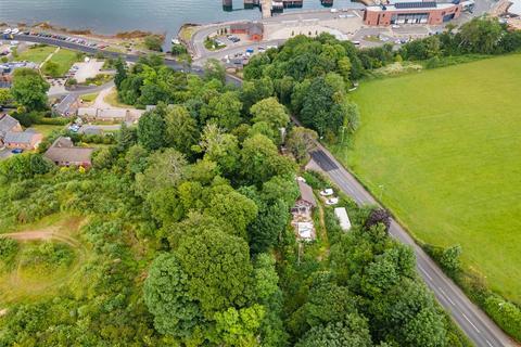 Plot for sale - Development Land, The Douglas Hotel, Brodick, Isle Of Arran, North Ayrshire, KA27