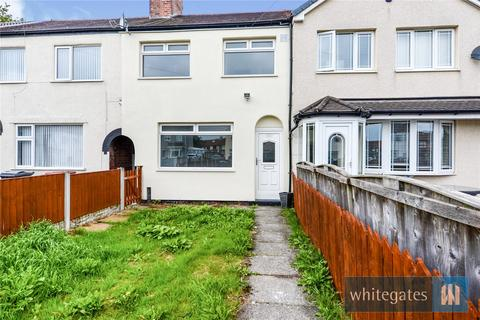 3 bedroom terraced house to rent - Gentwood Road, Liverpool, L36