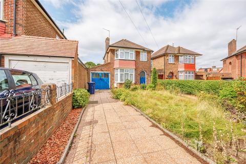 3 bedroom detached house for sale - Woodcroft, Greenford, UB6