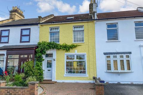 4 bedroom terraced house for sale - Sunnyside Road, ILFORD, IG1