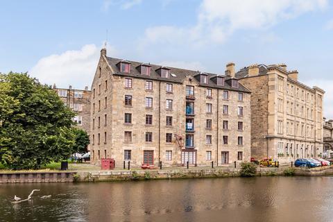1 bedroom ground floor flat for sale - Commercial Wharf, The Shore, Edinburgh, EH6