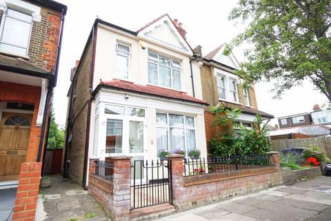 3 bedroom semi-detached house for sale - Solna Road, Winchmore Hill N21