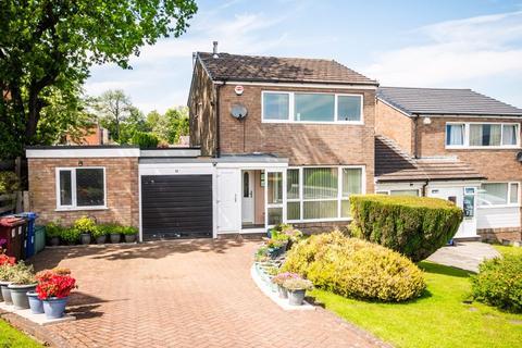 3 bedroom detached house for sale - 19 Parkwood Avenue, Burnley