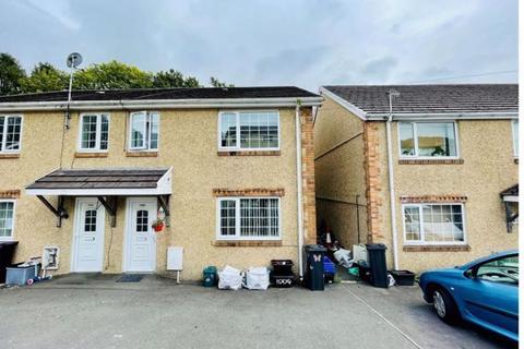 3 bedroom semi-detached house for sale - Swansea Road, Pontardawe, Swansea