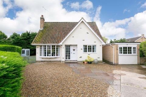 4 bedroom detached house for sale - Willow Park Road, Wilberfoss