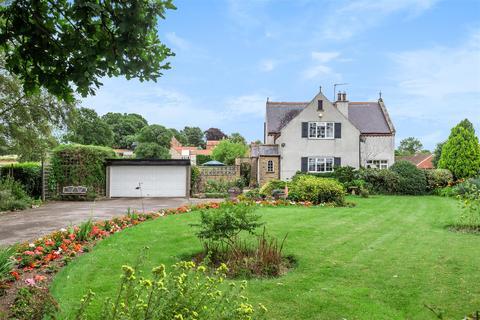 3 bedroom detached house for sale - Orchard House, Great Barugh, Malton, North Yorkshire YO17 6UZ