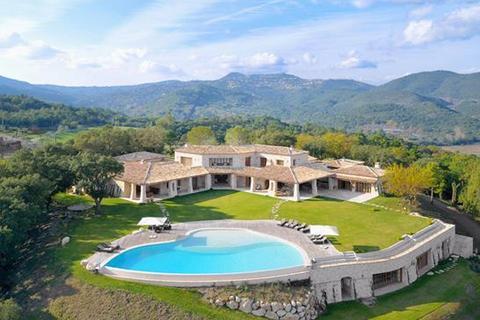22 bedroom villa - 83600 Fréjus, Alpes Maritimes, Provence-Alpes-Cote d'Azur, France