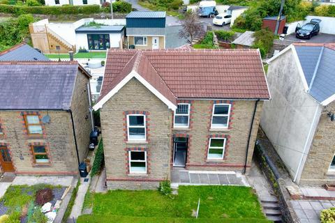 4 bedroom detached house for sale - Alltwen Hill, Alltwen, Pontardawe, Swansea