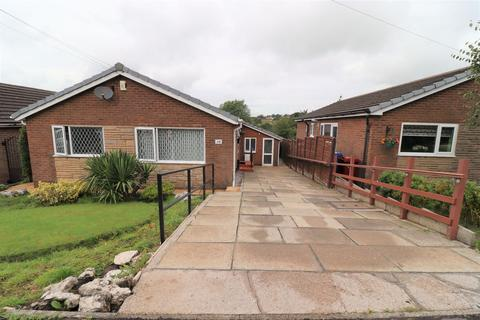 4 bedroom detached bungalow for sale - Columbia Way, Blackburn, BB2