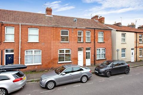 3 bedroom terraced house for sale - Eastbourne Gate, Taunton TA1