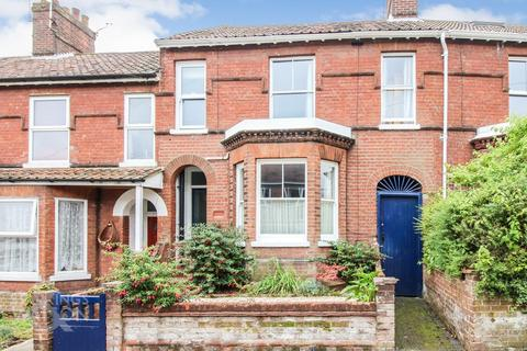 3 bedroom terraced house for sale - Buxton Road, Norwich