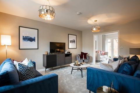 5 bedroom detached house for sale - The Garrton - Plot 413 at Broadgate Park, Atlantic Avenue, Sprowston NR7