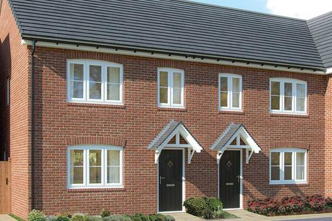 3 bedroom semi-detached house for sale - Hazel at Monument View, Exeter Road, Rockwell Green, Wellington TA21