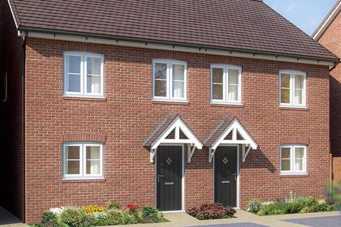 3 bedroom semi-detached house for sale - Rowan at Monument View, Exeter Road, Rockwell Green, Wellington TA21