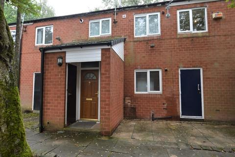 2 bedroom terraced house for sale - Lydbrook Close, Bolton, BL1