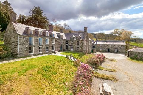 16 bedroom detached house for sale - Talsarnau, Harlech, Gwynedd, LL47