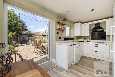 3 bedroom end of terrace house for sale - Coltishall Lane, Horsham St Faith, Norfolk, NR10 3HX