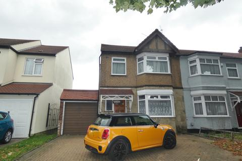 3 bedroom end of terrace house to rent - Rush Green Road, Romford RM7