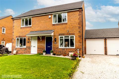 2 bedroom semi-detached house for sale - Queen Victoria Street, Balderstone, Rochdale, Greater Manchester, OL11