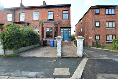 4 bedroom terraced house for sale - Highfield Road  Stretford  M32