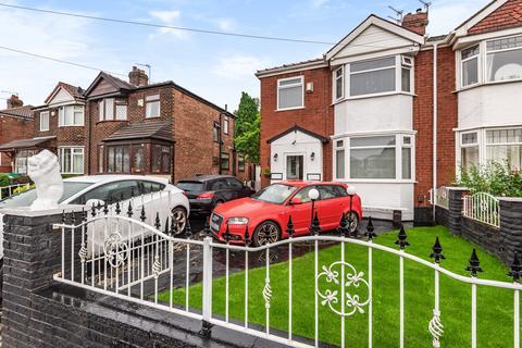 3 bedroom semi-detached house for sale - Ringwood Avenue, Manchester, M12