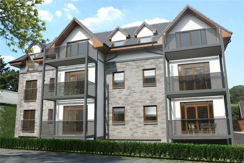 2 bedroom flat for sale - F/F 4  Glenfarg Apartments, Greenbank Road, Glenfarg, Perthshire, PH2