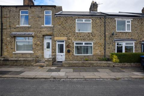 2 bedroom terraced house for sale - West View, Butterknowle, Bishop Auckland, County Durham, DL13